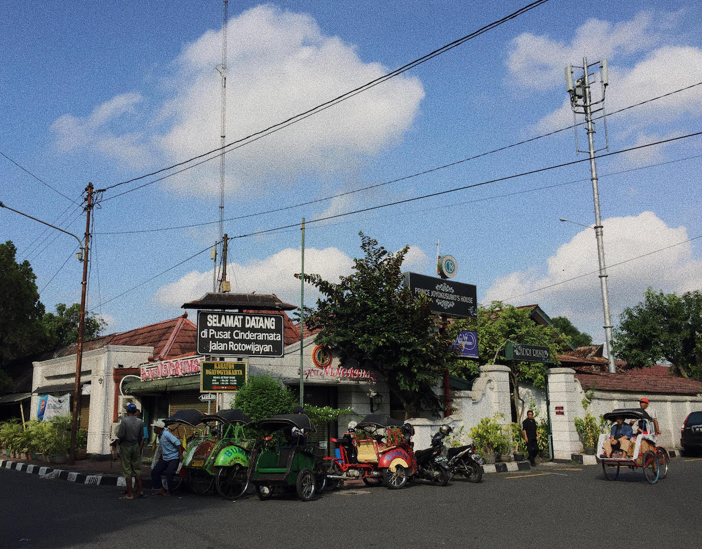 Jogja – That Endless Charm