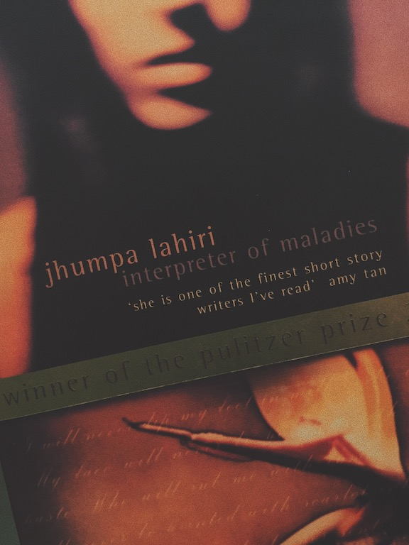Book Review: Interpreter of Maladies by Jhumpa Lahiri